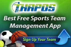 Best Sports Team Management App